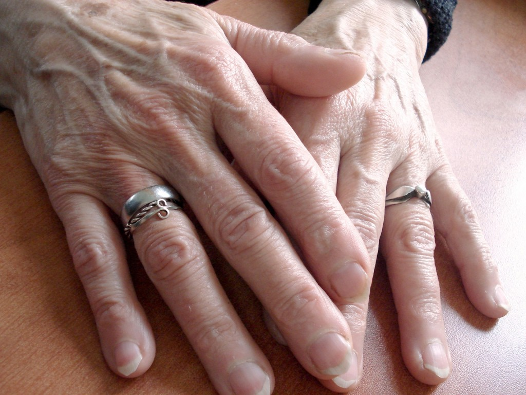 Proceso de Renovación celular de la piel en la Tercera Edad